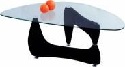 Konferenční stolek Karen (wenge)