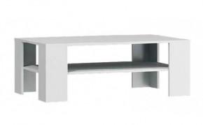 Konferenční stolek Lino (bílá)