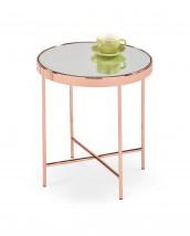 Konferenční stolek Mira (sklo)