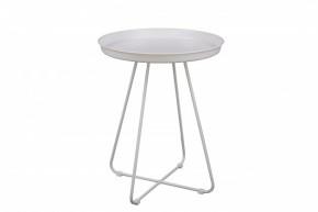 Konferenční stolek Pogorze - M (bílý)