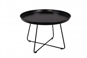 Konferenční stolek Pogorze - XL (černý)