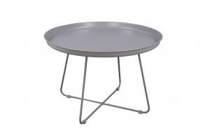 Konferenční stolek Pogorze - XL (šedý)