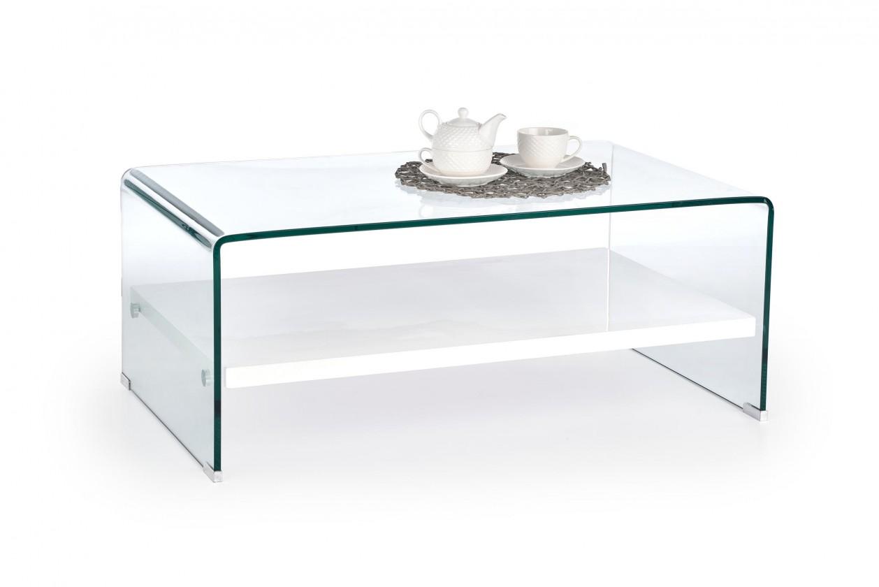 Konferenční stolek - skleněný Konferenční stolek Elia