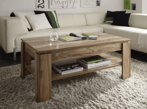 Konferenční stolek Universal (ořech)