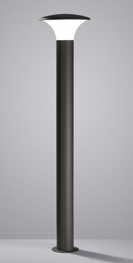 Kongo - TR 420160142, E27 (černá)