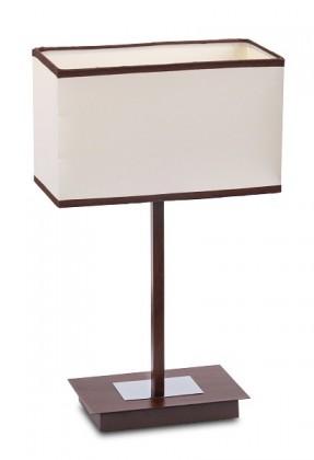 Kubu - Lampičky, 2896 (béžová/hnědá/wenge)