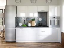 Kuchyně Emilia - 240 cm - II. jakost