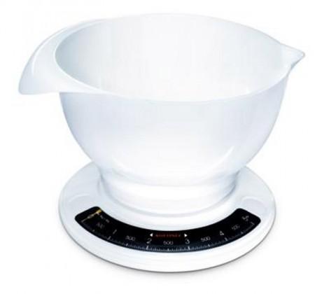 Kuchyně, jídelny Kuchyňská váha Culina Pro (bílá)