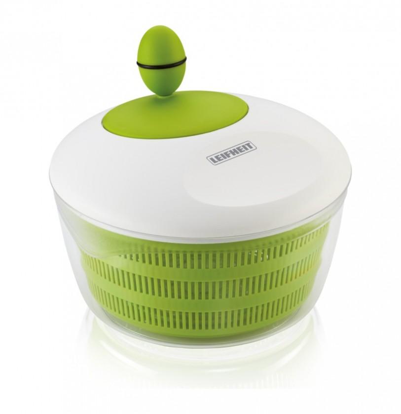 Kuchyně, jídelny Odstředivka na salát (bílá, zelená)