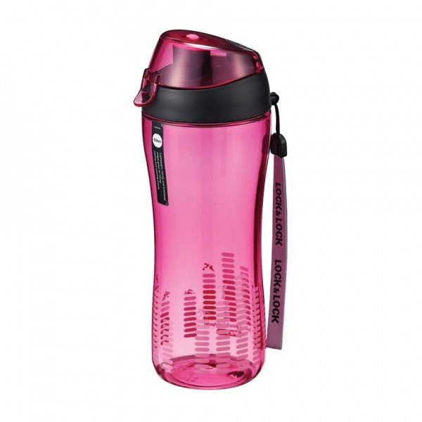 Kuchyně, jídelny Sportovní láhev na pití, 550ml (růžová)