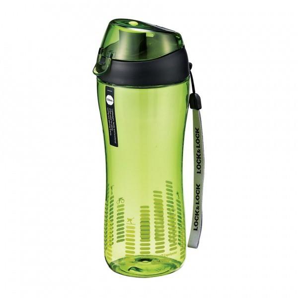 Kuchyně, jídelny Sportovní láhev na pití, 550ml (zelená)
