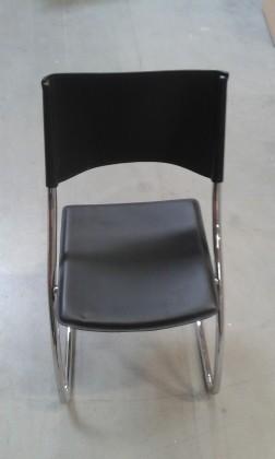 Kuchyně, jídelny ZLEVNĚNO Chblack - Jídelní židle