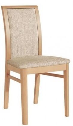 Kuchyně, jídelny ZLEVNĚNO INDIANA - Jídelní židle JKRS/600 (borovice antická)