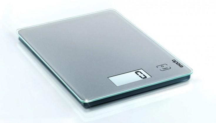 Kuchyňská váha Exacta Touch (šedá)