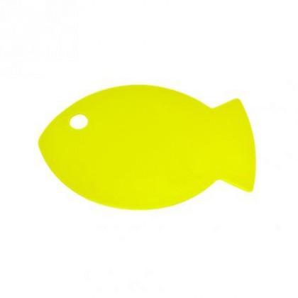 Kuchyňské prkénko 1991012 (plast,žlutá)