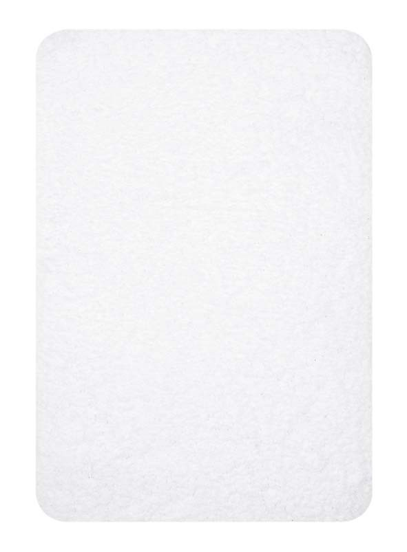 Lamb-Koupelnová předložka  60x90(bílá)