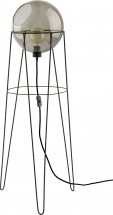 Lampa Pobo (černá, 110 cm)