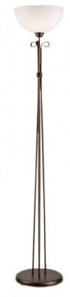 Lampa stojací-LP-1.6(hnědá)