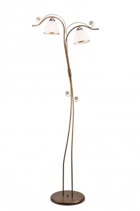 Lampa stojací-LP-2.51(hnědá)