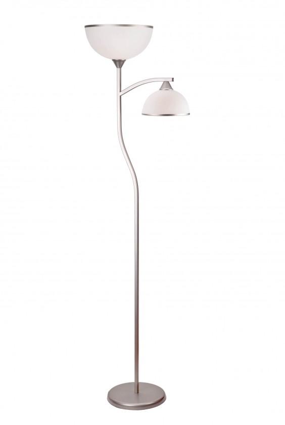 Lampa stojací-Lp-2.61(chrom, satén)