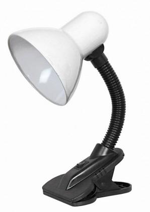 Lampička (bílá)