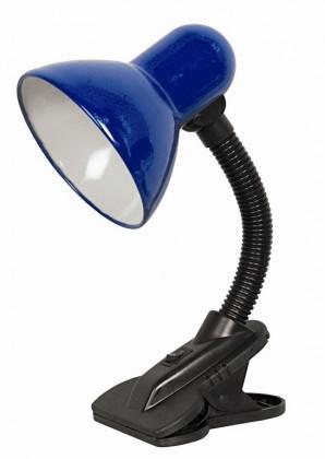 Lampička (modrá)