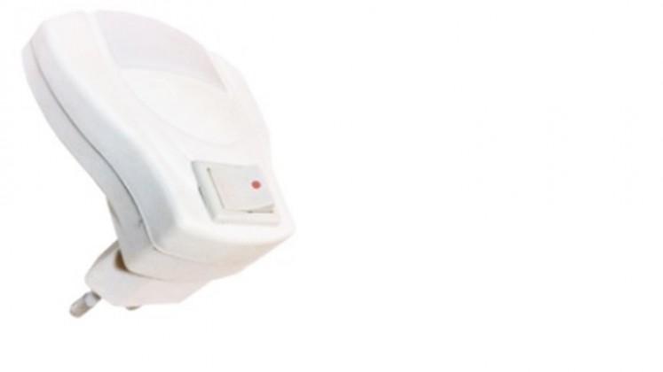 Lampička noční miniaturní YL-292 (bílá)
