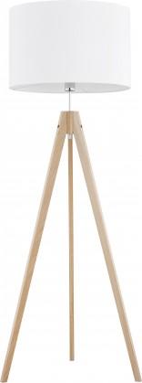 Lampy Lampa Dove (bílá, 140 cm)