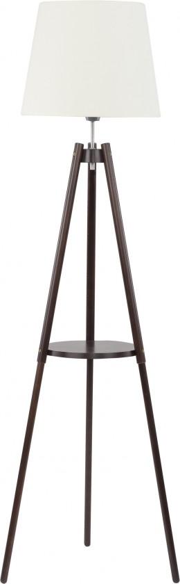 Lampy Lampa Lorenzo (hnědá, 148 cm)