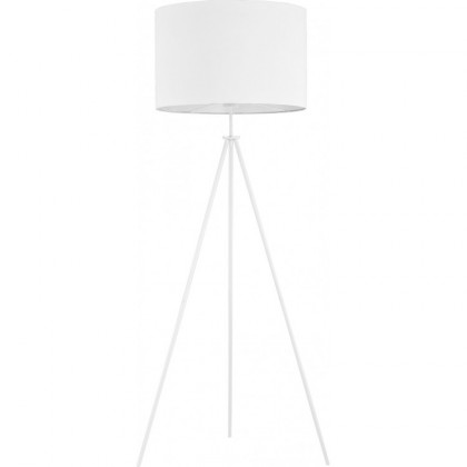 Lampy Lampa Office white (bílá, 145 cm)