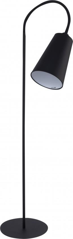 Lampy Lampa Wire black (černá, 145 cm)