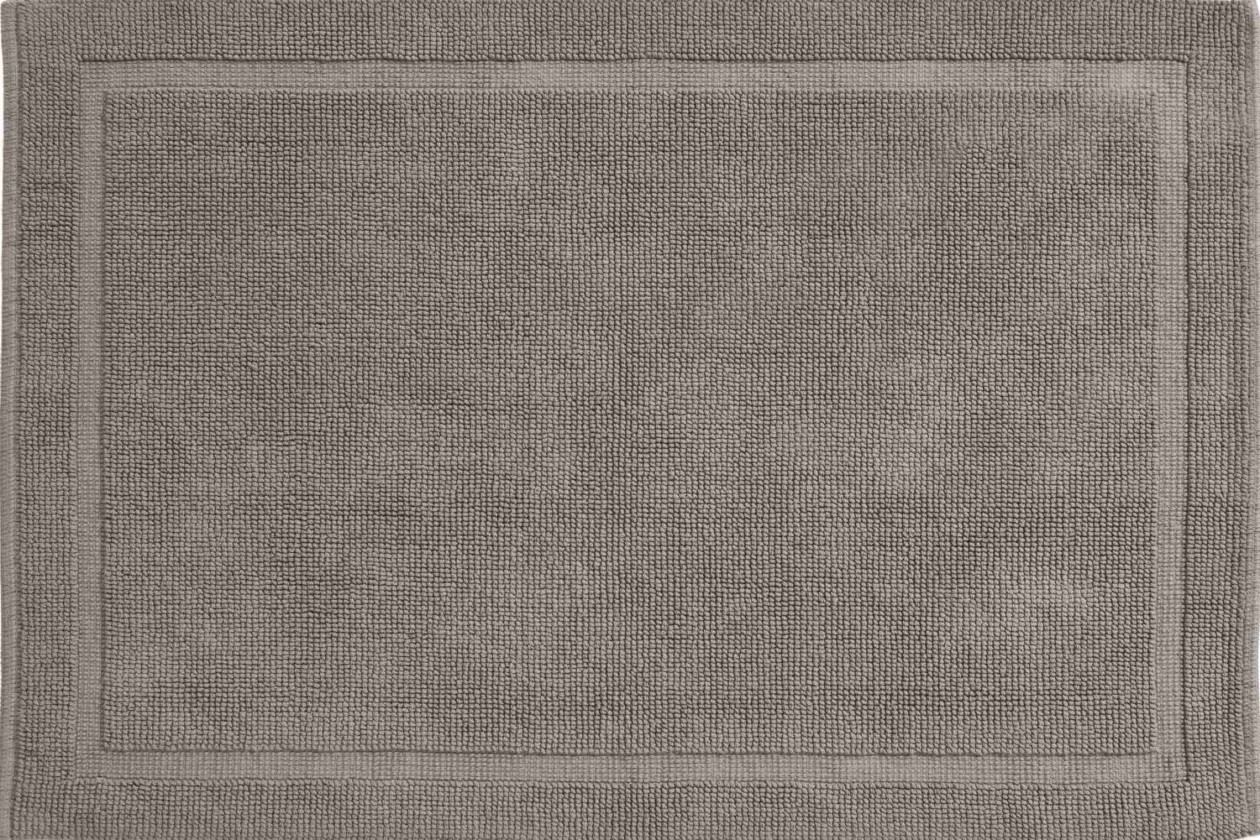 Lao - Koupelnová předložka 60x90 cm (režná)