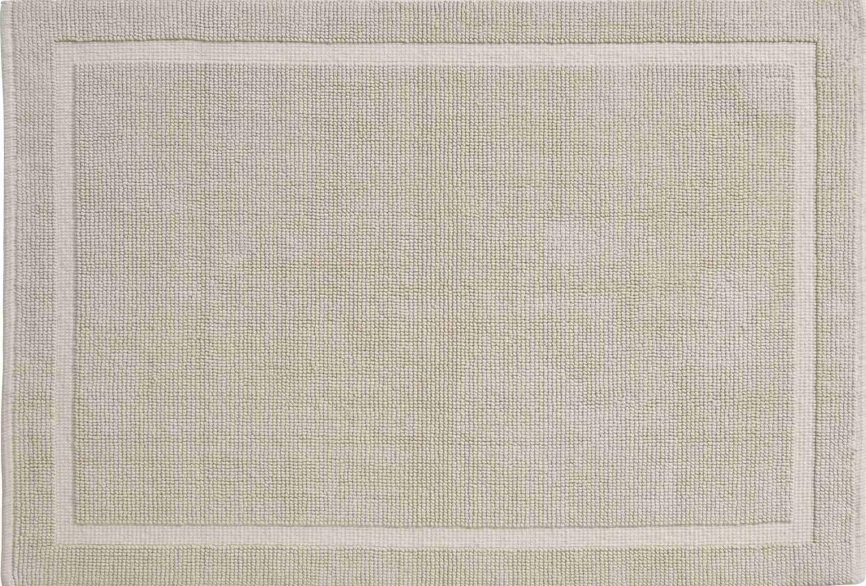 Lao - Koupelnová předložka 70x115 cm (písková)