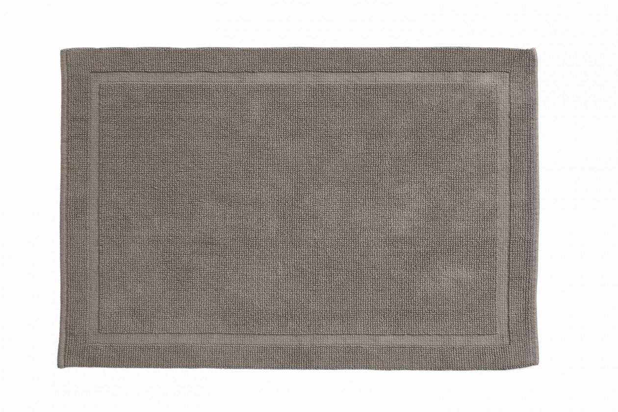 Lao - Koupelnová předložka 70x115 cm (šedobéžová)