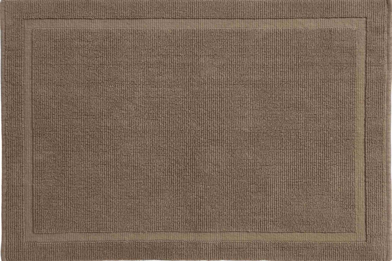 Lao - Malá předložka 50x60 cm (mléčná káva)