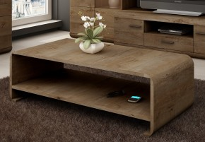 Lena - Konferenční stolek (dub lefkas)