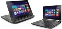 Lenovo IdeaPad FLEX 10 černá (59404532) BAZAR