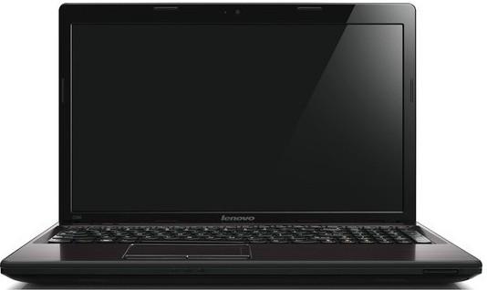 Lenovo IdeaPad G510 černá (59392688)