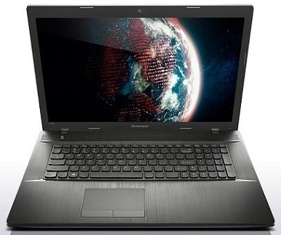 Lenovo IdeaPad G700 Blackčerný(59377725)