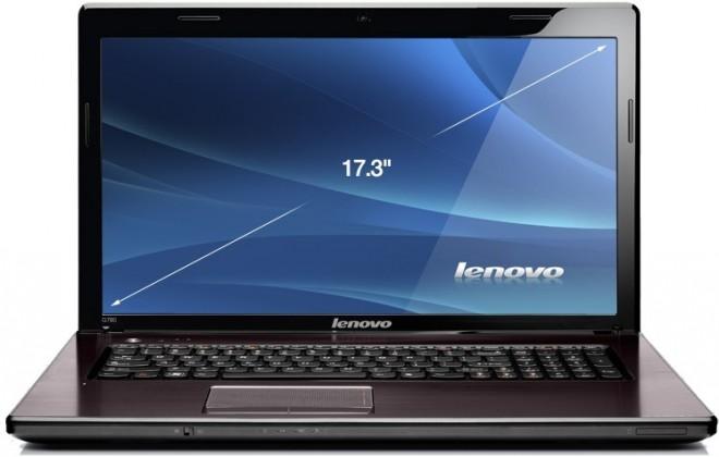 Lenovo IdeaPad G780 (59351340)