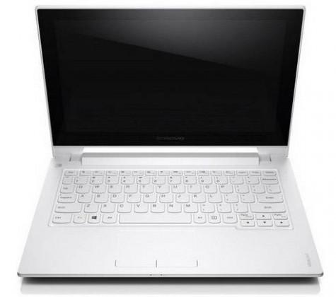 Lenovo IdeaPad S210 Touch bílá (59377626)