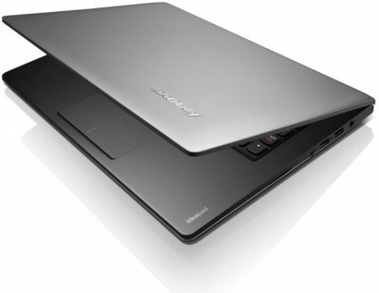 Lenovo IdeaPad S400 šedá (59377664)