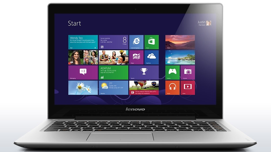 Lenovo IdeaPad U330touch (59393148)