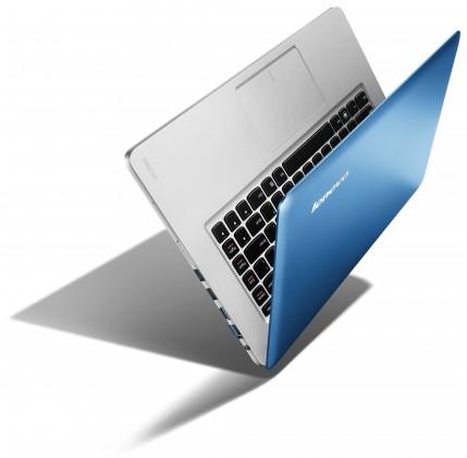 Lenovo IdeaPad U410 (59332668), modrý