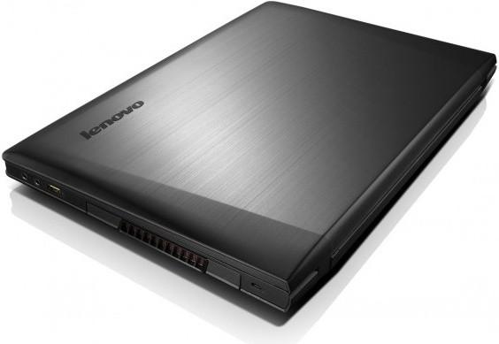 Lenovo IdeaPad Y500 černá (59377205)
