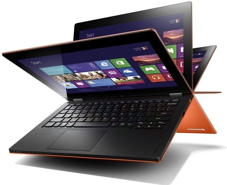 Lenovo IdeaPad Yoga 11 (59351901)