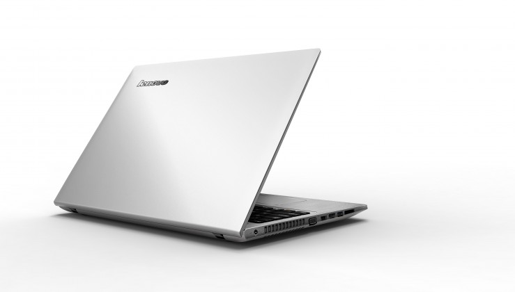 Lenovo IdeaPad Z500 bílá (59377453)