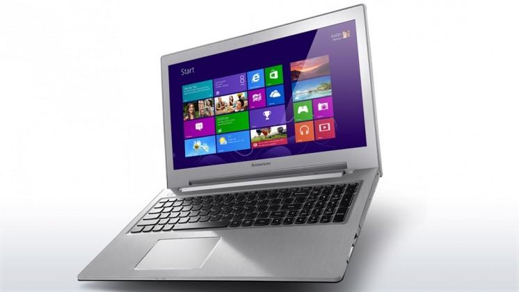 Lenovo IdeaPad Z510 hnědá (59392790)
