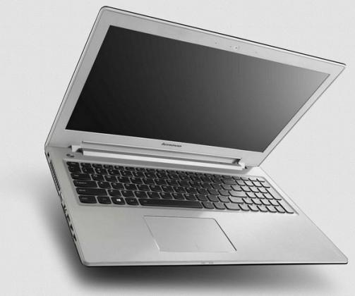 Lenovo IdeaPad Z510 hnědá (59392795)