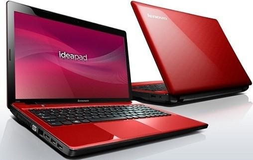 Lenovo IdeaPad Z580 Red (59362735)